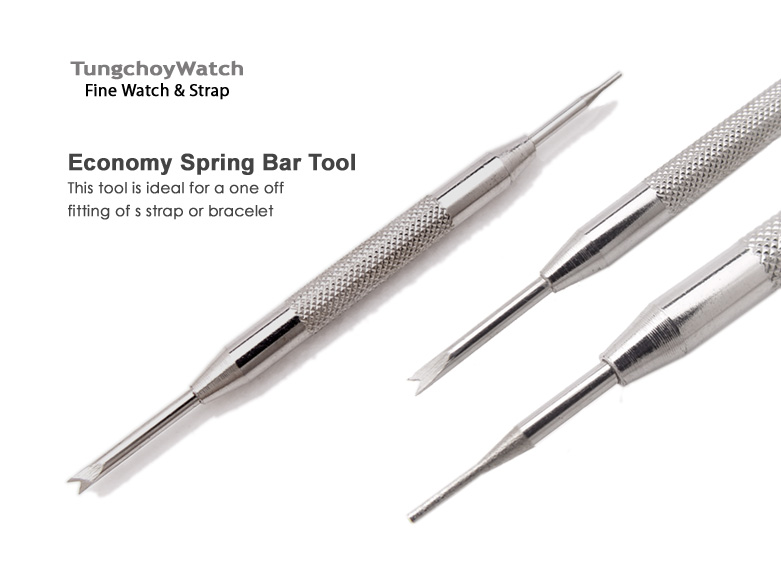 how to brush stainless steel watch band