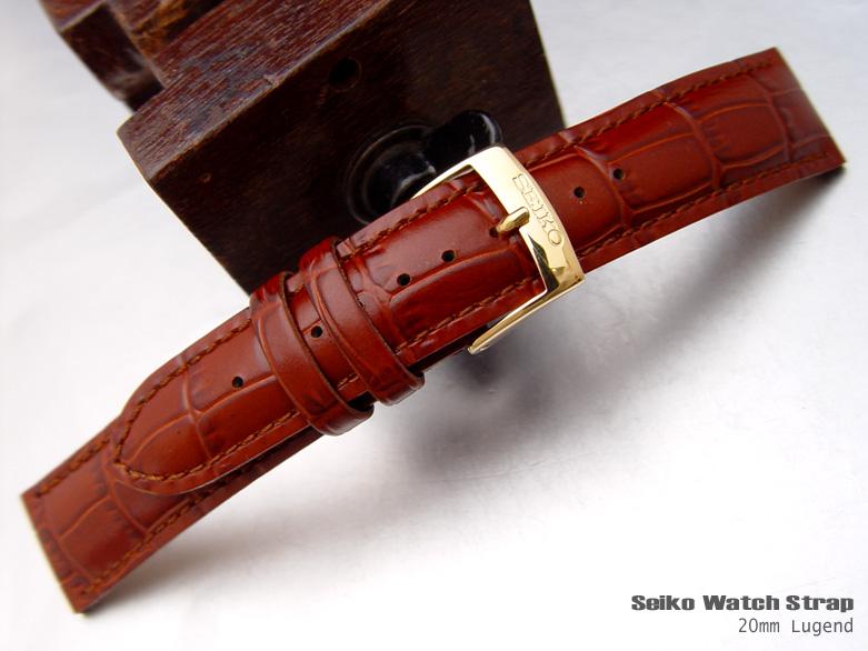 Breitling 24/20MM Steel Watch Bracelets - TAG Heuer, Breitling