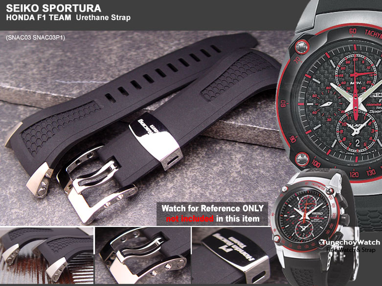 seiko f1 honda racing team watch manual